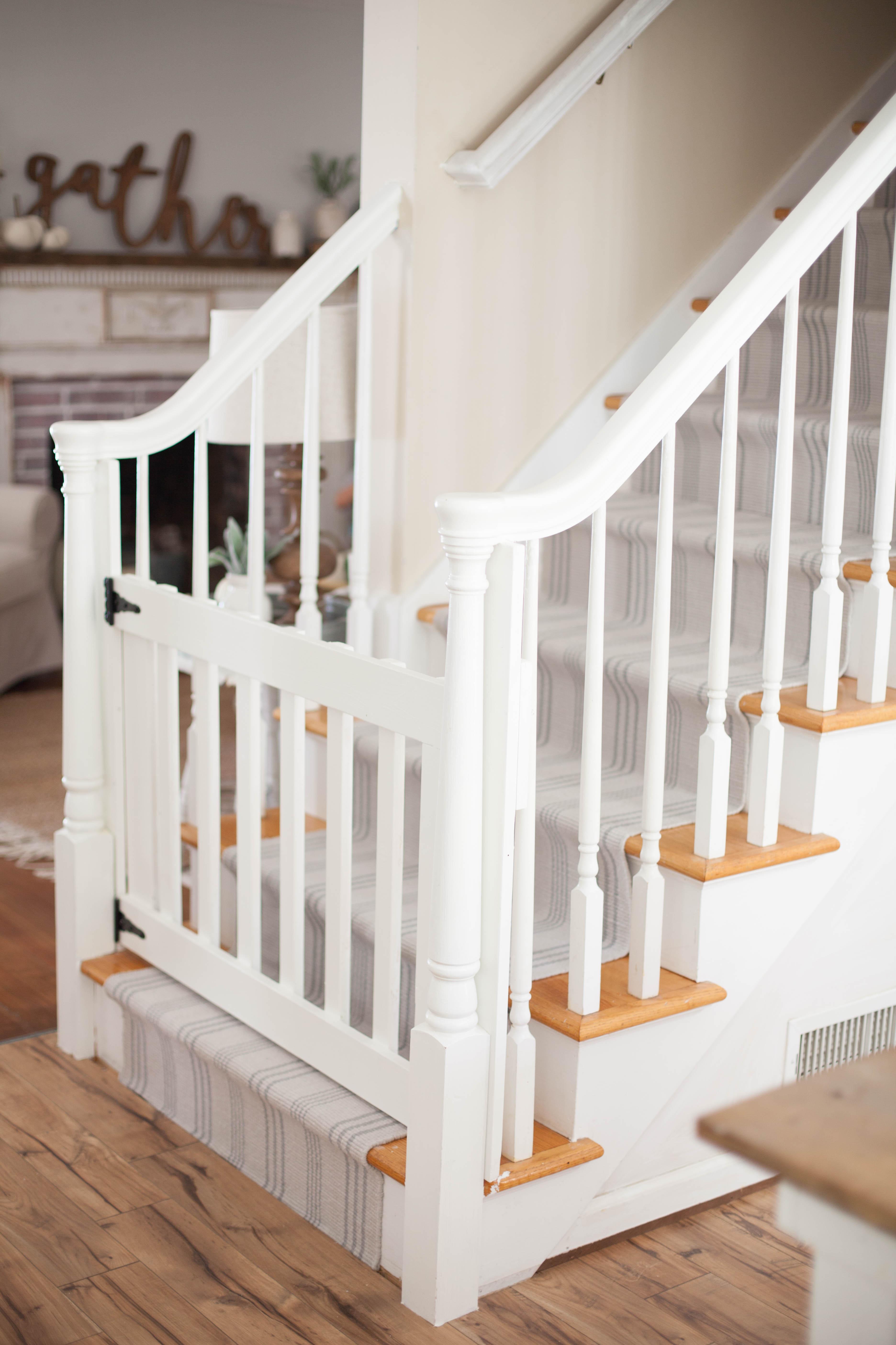 Advent Calendar Homemade : Home diy stair runner lauren mcbride