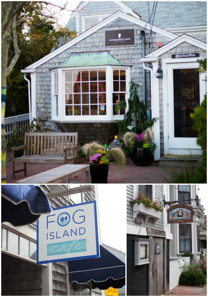 Nantucket Restaurants Lauren Mcbride